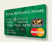 Small business credit with no personal guarantee for First business credit card