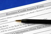 business credit checks