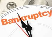 rebuild credit after bankruptcy