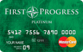 First Progress Secured MasterCard