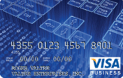 Small Business Micro Loan Card