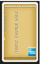 American Express Prepaid Card