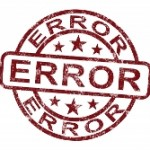 Major Credit Reporting Agencies Revealed: 40 Million Mistakes