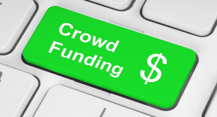 successful crowdfunding campaign