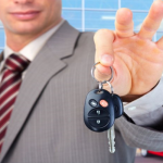 business car lease