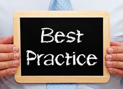 business best practices credit cards