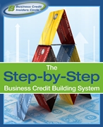 business credit building blueprint