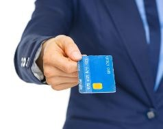 instant approval business credit card